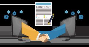смарт-контракт