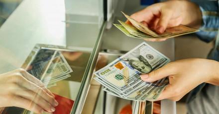 Эксперт далсовет попокупке валюты дляотпуска