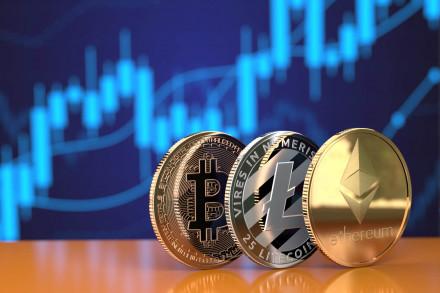 Анализируем инвестирования в криптовалюту